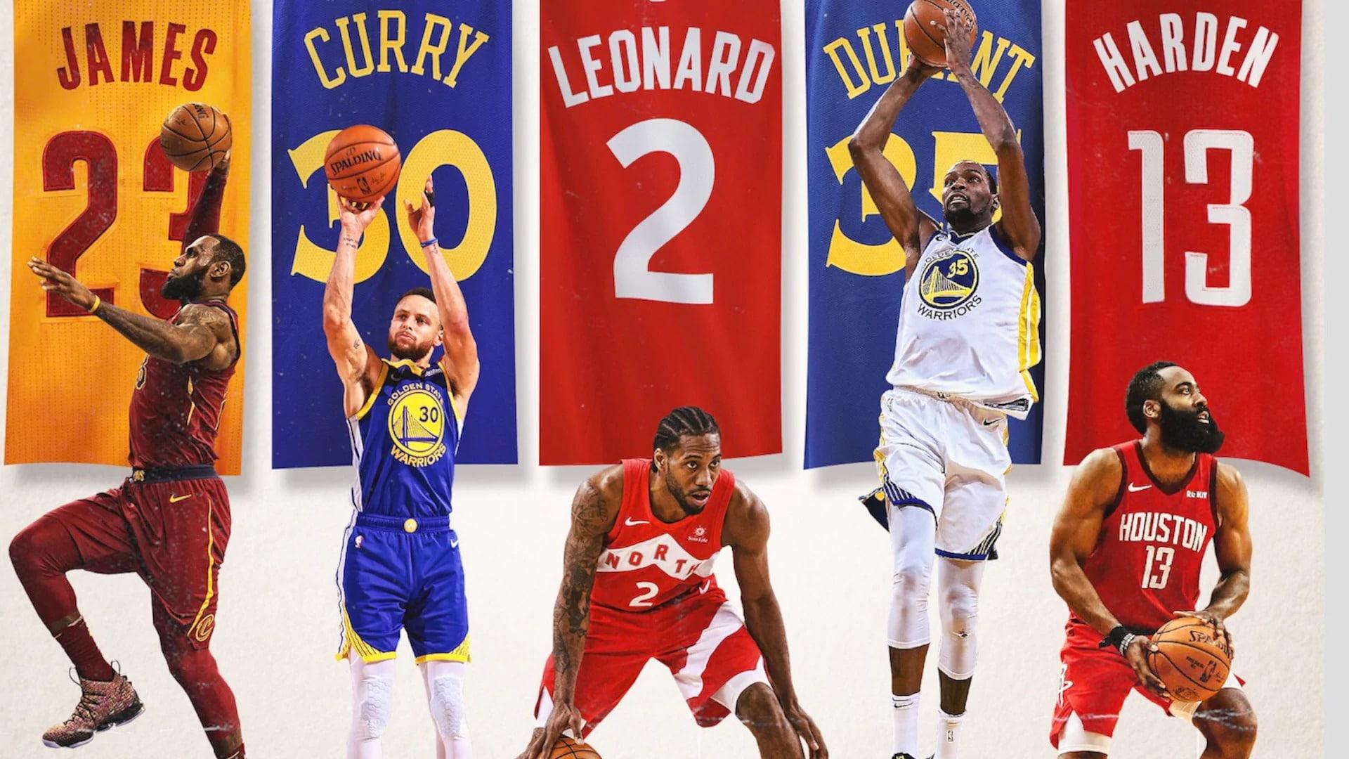 Watch Live NBA Season