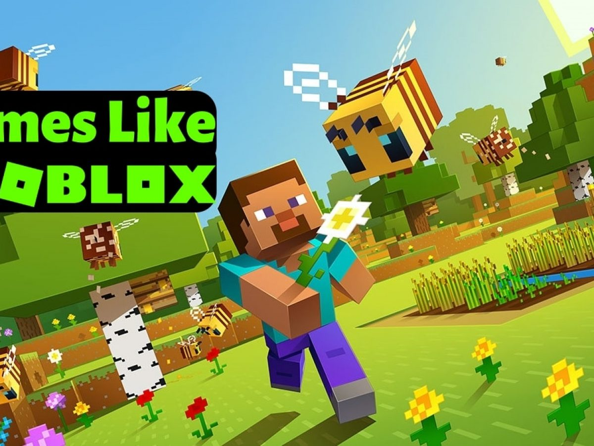 Roblox Free Game No Download 15 Cool Games Like Roblox In 2020 Free Better Than Roblox