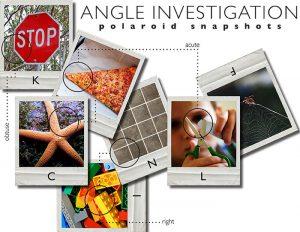 Angles Math Game