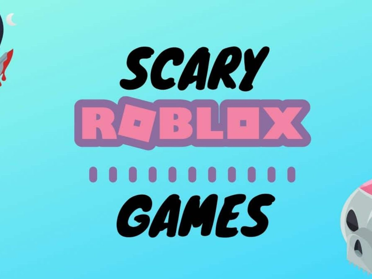 Good Horror Games In Roblox Multiplayer The 10 Scariest Roblox Games In 2020 Best Roblox Horror Games