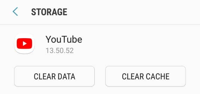 youtube-clear-data