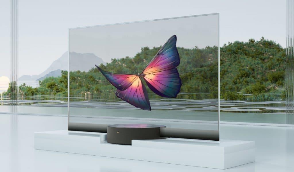 Mi-TV-LUX-OLED-Transparent-Edition