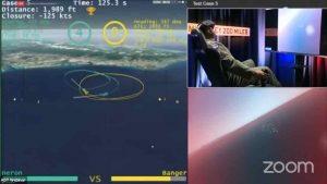 ai vs pilot dogfight