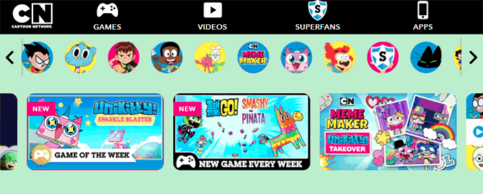 Cartoon Network UK