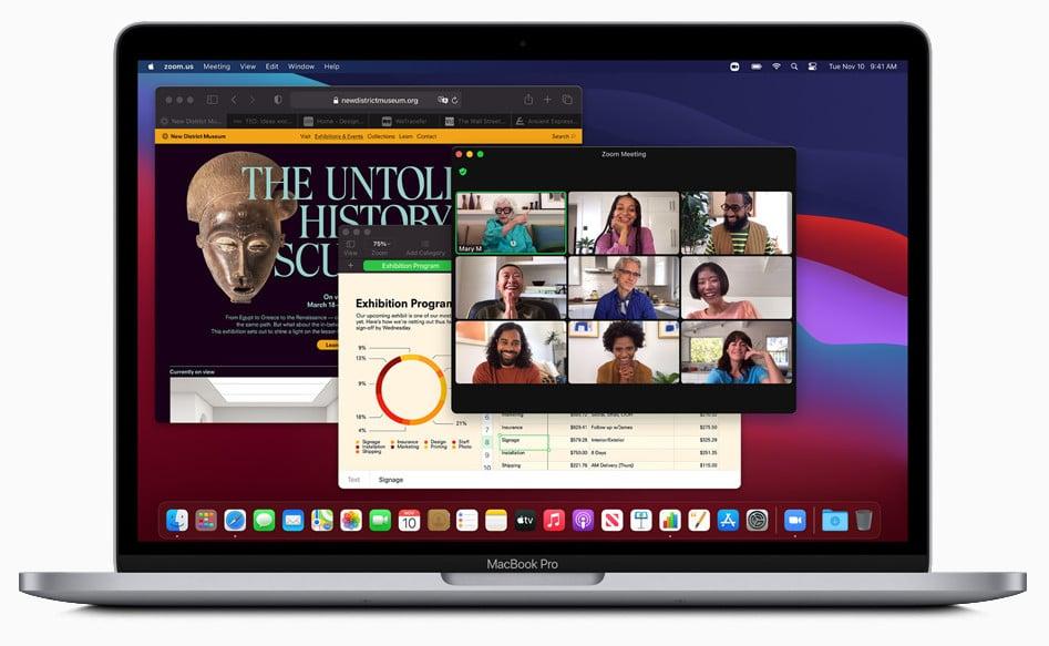 Apple-Macbook-Pro-M1