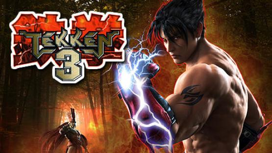 Tekken 3 Download for PC