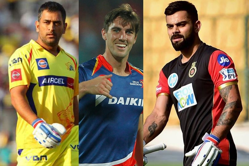 IPL players