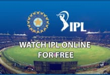 watch ipl online for free