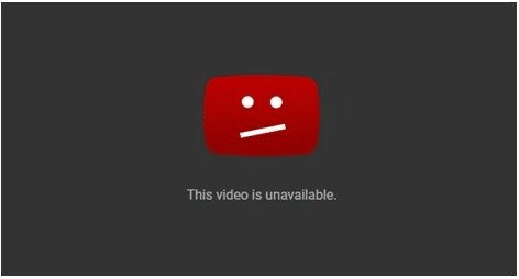 This video is unavailable