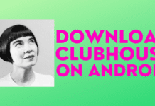 download clubhouse on android
