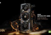 iGame GeForce RTX 3090