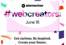 elementor Web Creator Summit