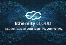 Ethernity cloud