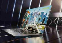 RTX 30 Super Laptop