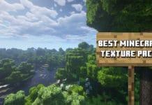Best Minecraft Textures pack