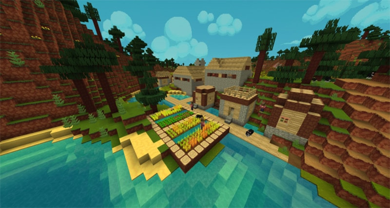 GoodVibes Texture Pack