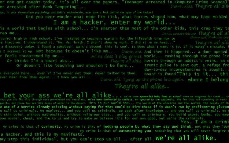 hacker-theme