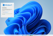 windows 11 on browser