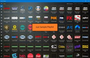 TVPlayer_IPTV