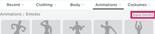 equip-emotes-on-roblox