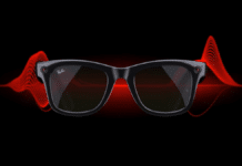 ray ban facebook smart glasses