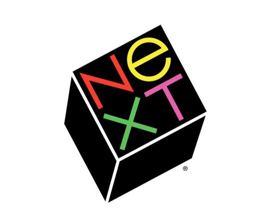 Next Company Logo